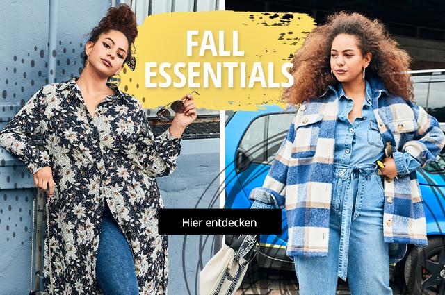 Studio Untold Fall Essentials