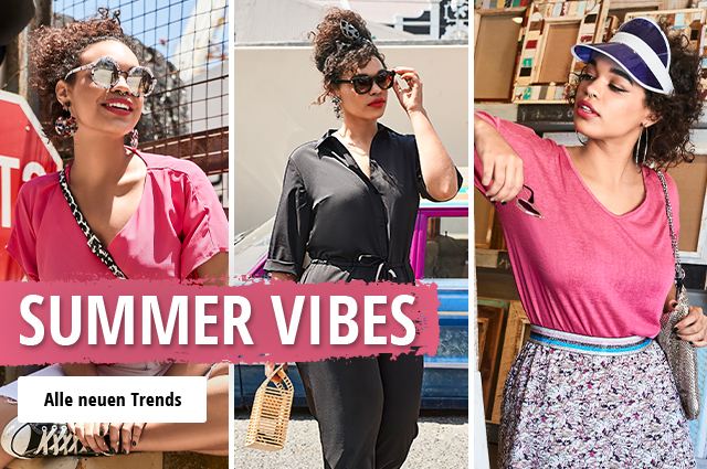 Studio Untold Summer Vibes