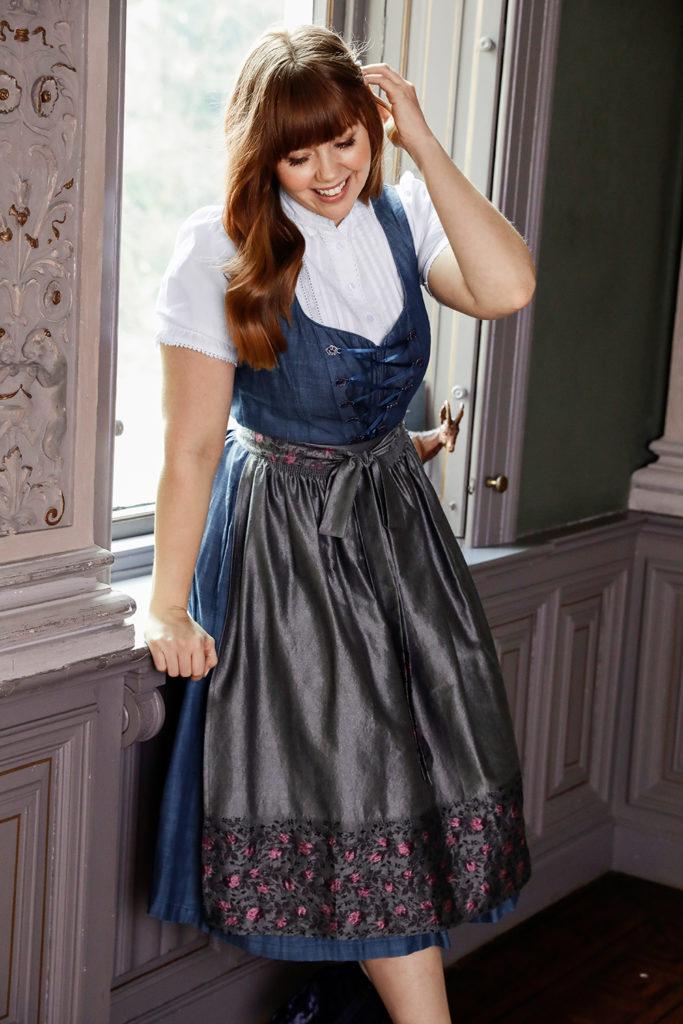 498412239b83a Trachtenmode - heimatlich kleiden mit Dirndl und Lederhose - Ulla ...