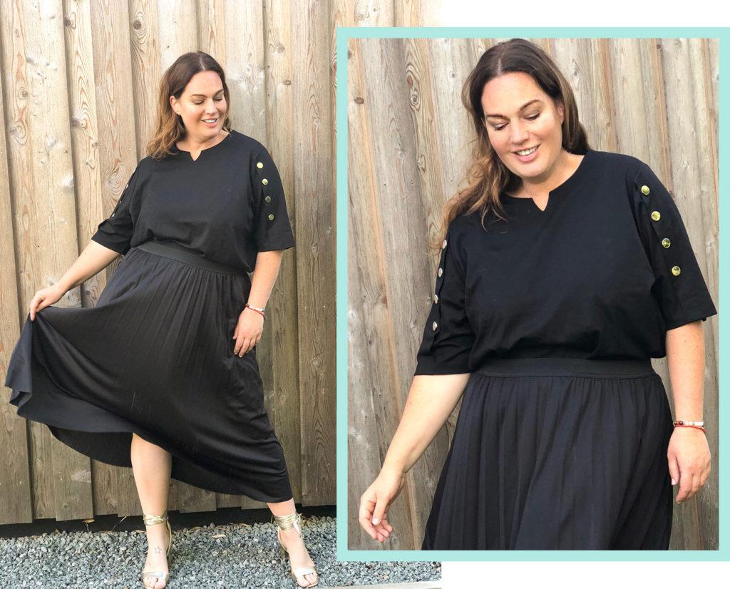 Modetipps für Frauen mit großer Oberweite - Ulla Popken Magazin