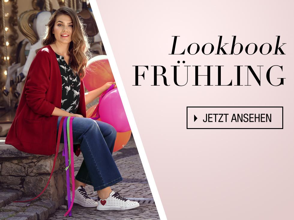 Lookbook Frühling 2019