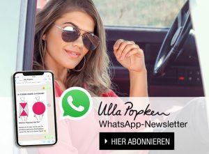 Whatsapp Abonnement