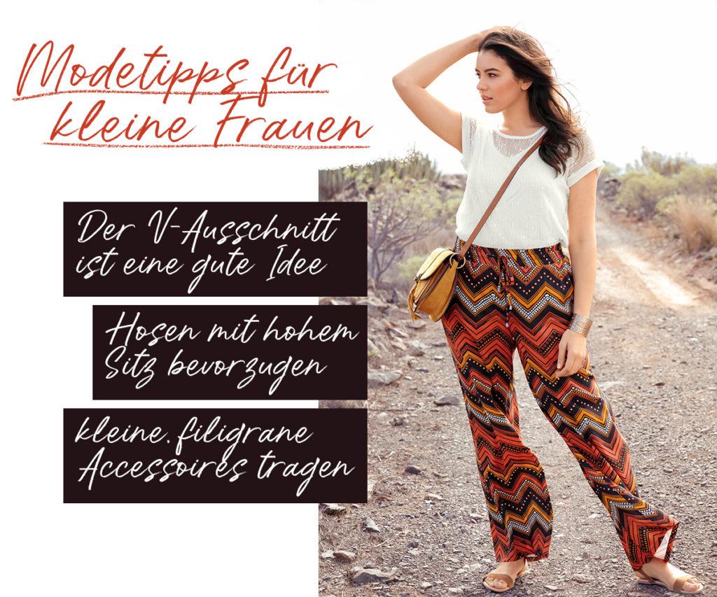 50-70% Rabatt gut später Diese Mode steht kleinen Frauen besonders gut - Ulla Popken ...