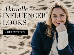 Aktuelle Looks der Plus Size Influencer
