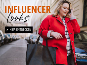 Die Looks der Plus size Influencer