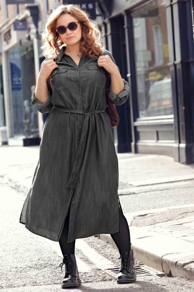 Große größen skandinavische mode für Skandinavische Mode