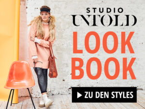 Lookbook Studio Untold